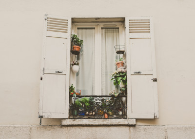 Travel – Paris, France