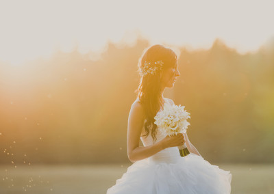 WEDDING STORY – H & T
