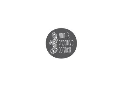 Logo Annis Creative Corner