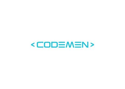 Logo Codemen