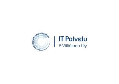 Logo IT Palvelu