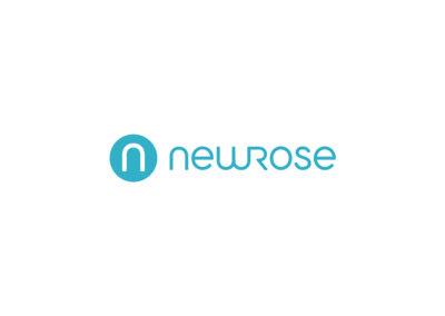 Logo Newrose