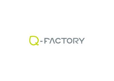 Logo Q-Factory
