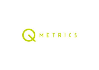Logo Qmetrics