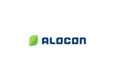 Logo Alocon
