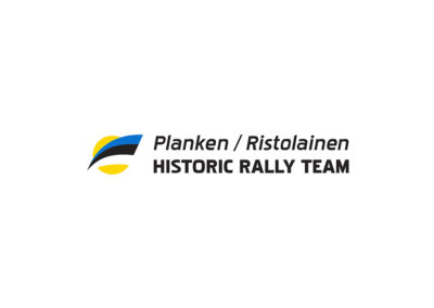 Logo Historic Rally Team