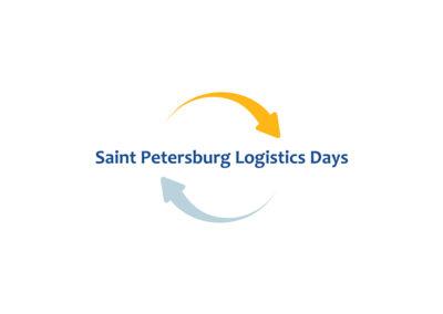 Logo Saint Petersburg Logistics Days