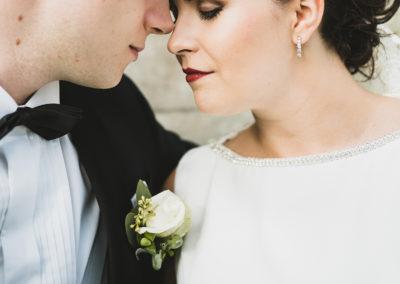 WEDDING STORY – S & N