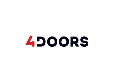 Logo 4Doors