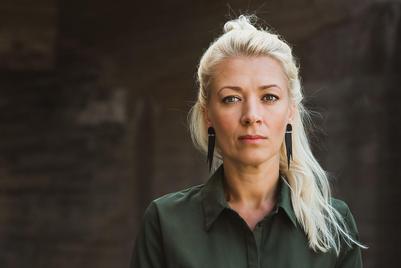 Potrettikuvaus, potrettikuvaaja, portrait photography Finland